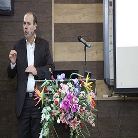 سمینار پیشرفت شخصی-سعید فتحی